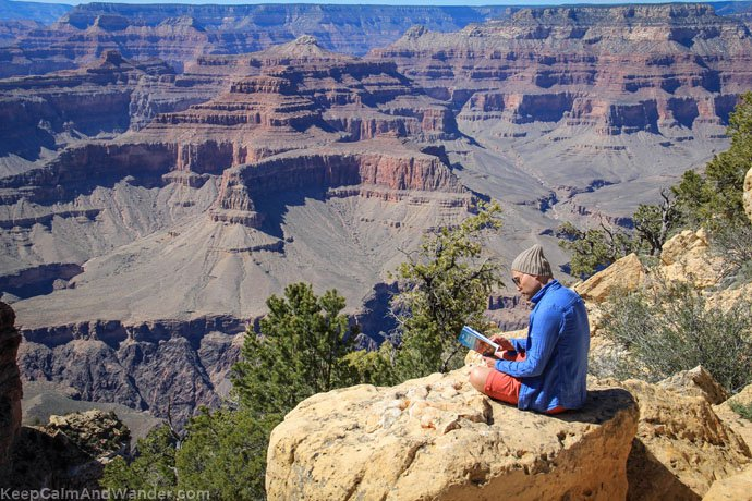 From Phoenix to Grand Canyon: Tips for Backpackers