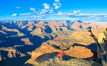 Grand Canyon Sunset Hopi Point 2
