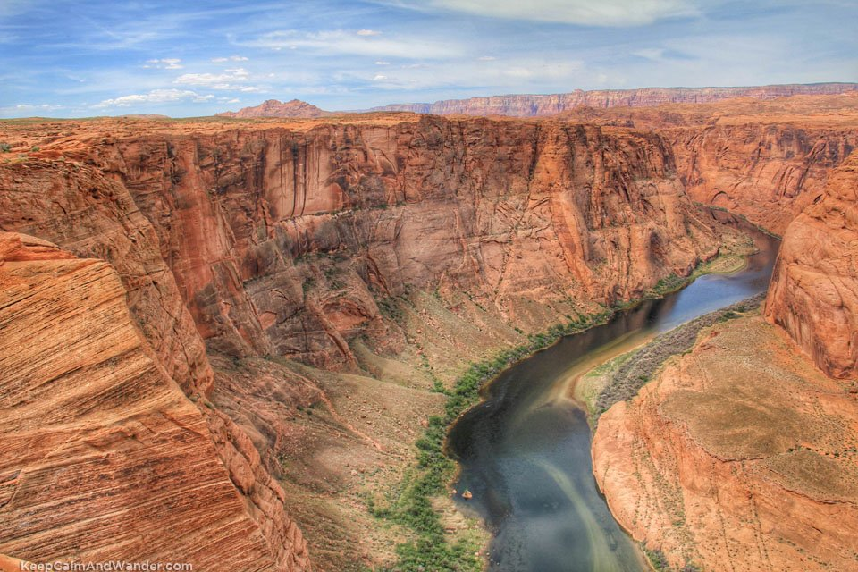 Horseshoe Bend Page Arizona 6