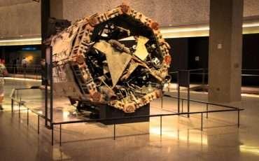 911 Memorial Museum 14