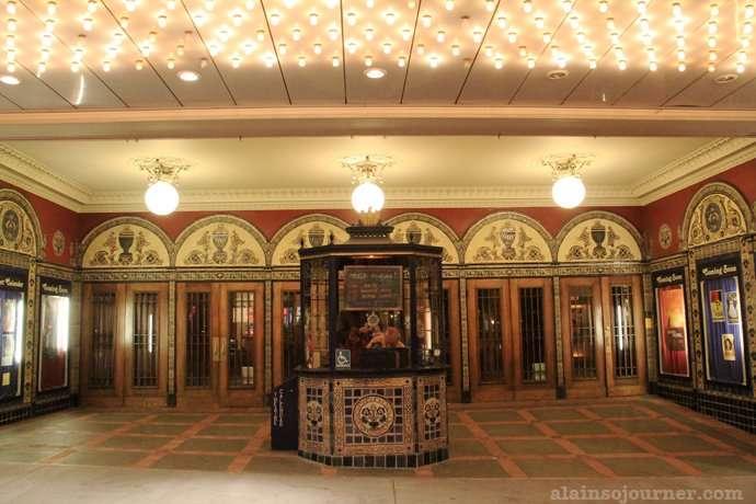 The Castro Theater