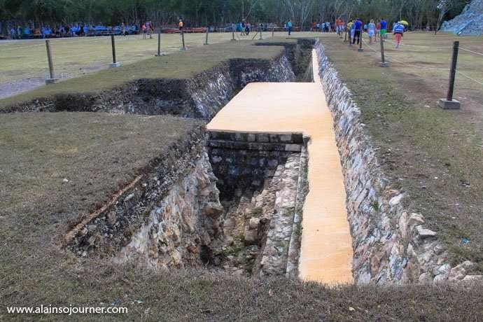 Chichen Itza Pyramid Mexico Kukulkan Cancun Tulum 6