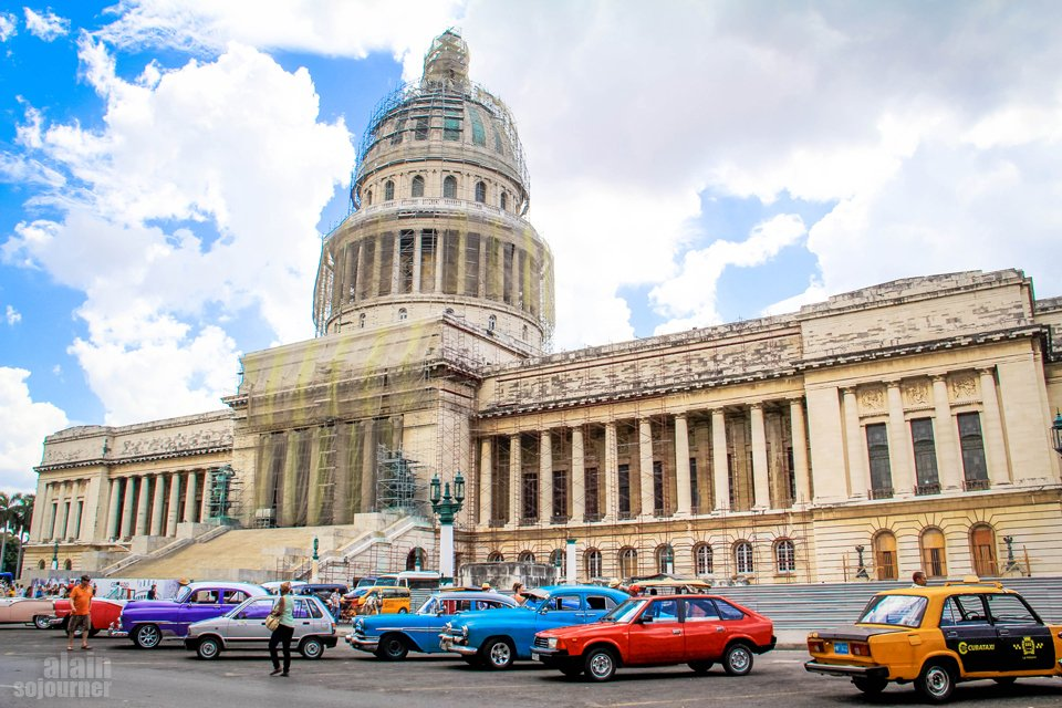 5 Reasons to Visit Cuba Havana Cars Classic