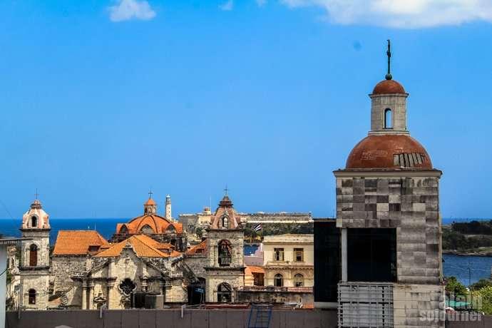 Hemingway's Watering Holes and Life in Cuba Hemingway Bars in Havana