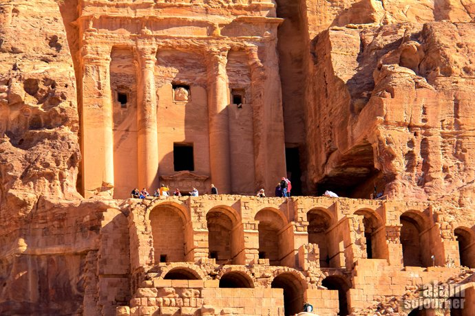 The Monastery and Other Ruins To See in Petra