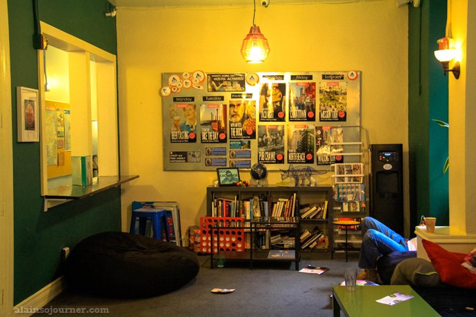 San Francisco Downtown Hostel Gay Friendly Hostel