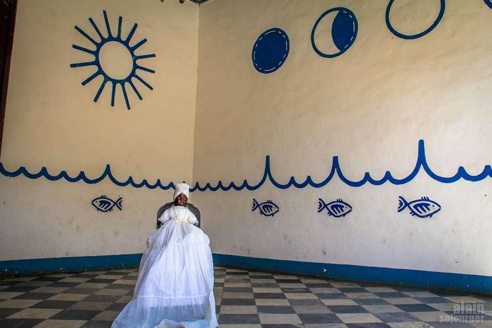 Things to do in Trinidad Cuba Santeria