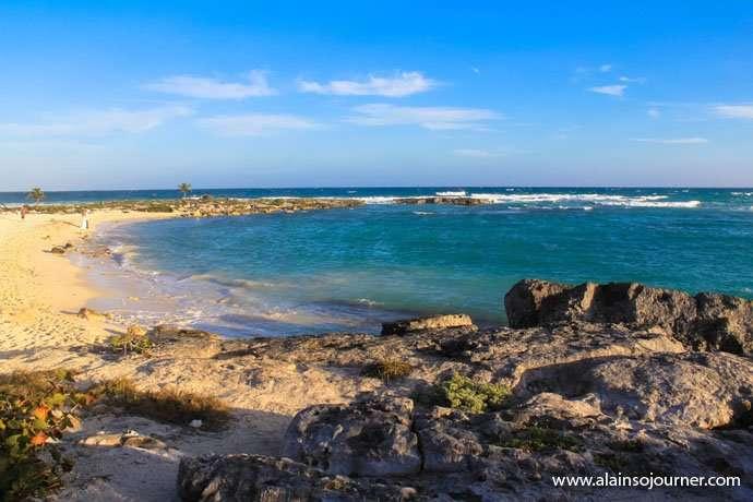 Grand Sirenis Beach Resort Riviera Maya Tulum Mexico 13