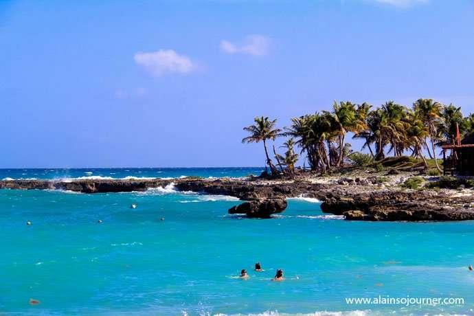 Grand Sirenis Beach Resort Riviera Maya Tulum Mexico 9