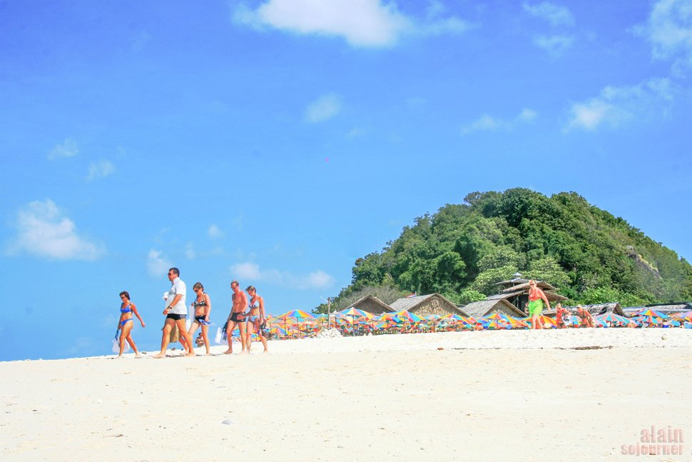 Khai Nui - Your Private Island For A Day