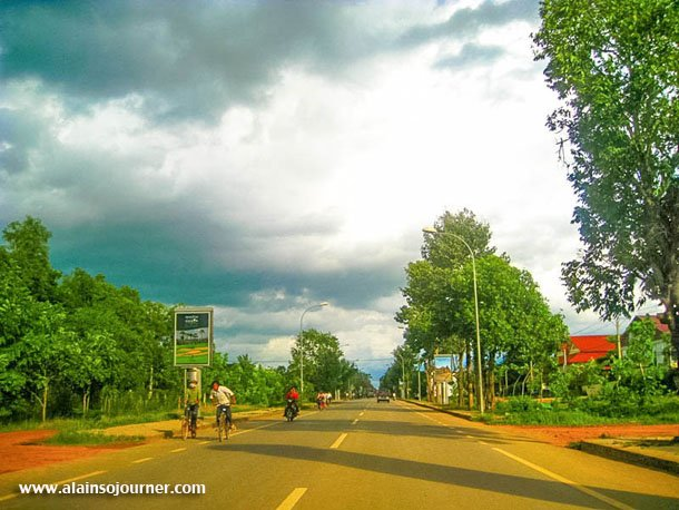 Poipet to Siem Reap Camboadia 9