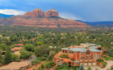 Cathedral Rock in Sedona Photos 6