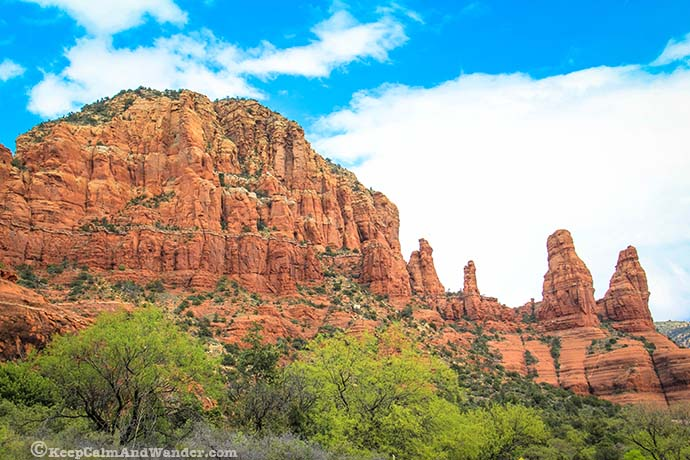 Things to do in Sedona.