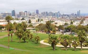 Dolores Park San Francisco California 4