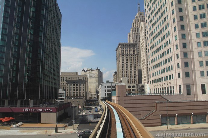 People's Mover