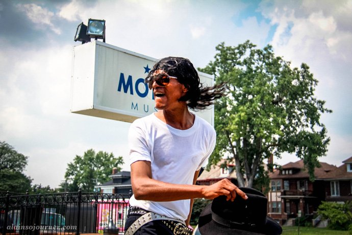 Motown Sound Detroit Motown Museum