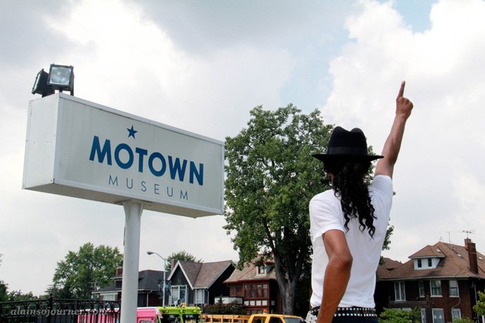 Motown Sound Motown Museum Detroit