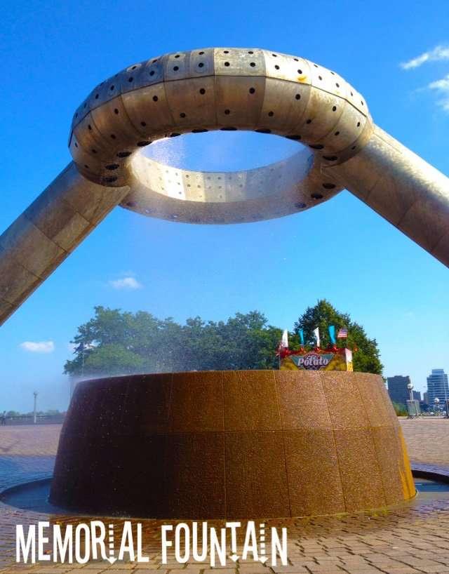 Detroit Public Art