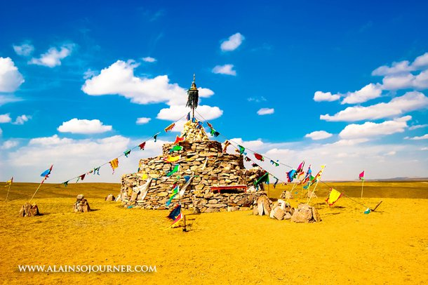 China Best Travel Photos Grasslands in Inner Mongolia
