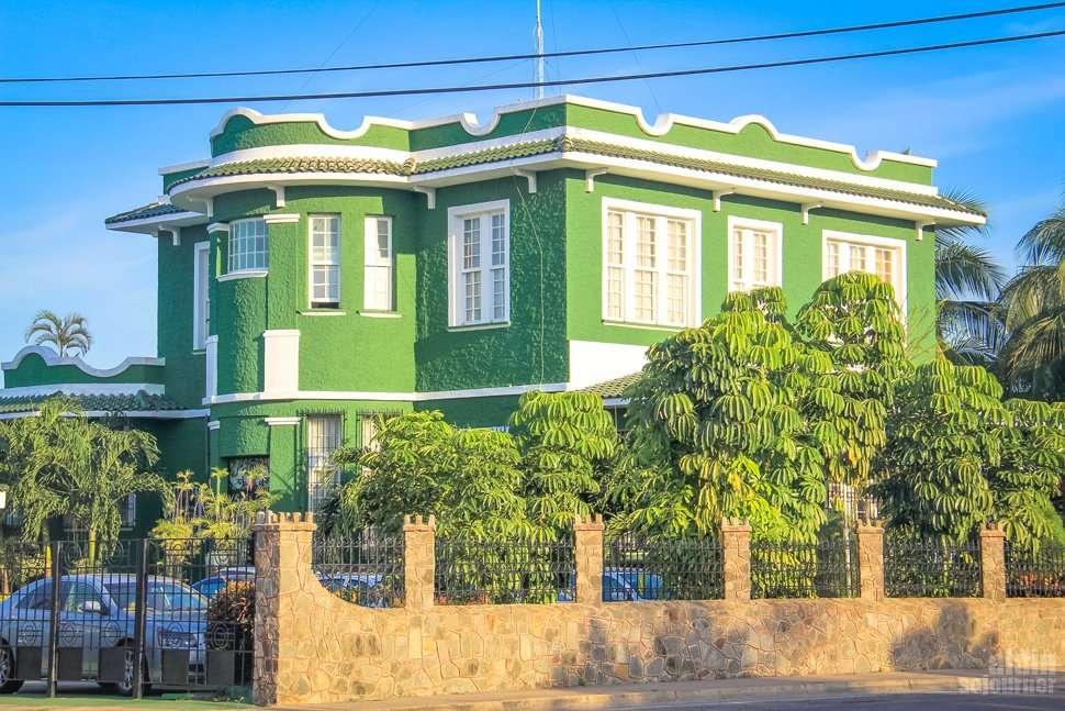 A Day in Cienfuegos