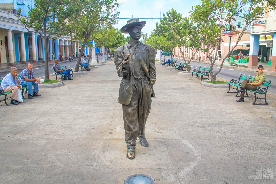 Thins to do in Cuba Cienfuegos