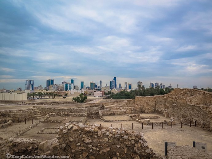 Things to do in Manama