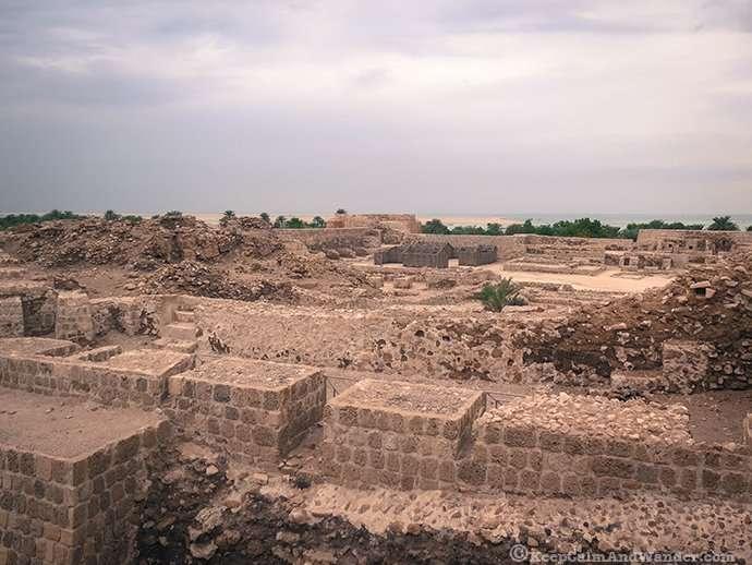 The Land of Immortality (Manama)