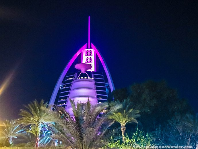 Things to do in Dubai UAE
