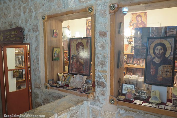 St Catherine Monastery - The Oldest in the World / Mt Sinai, Egypt.