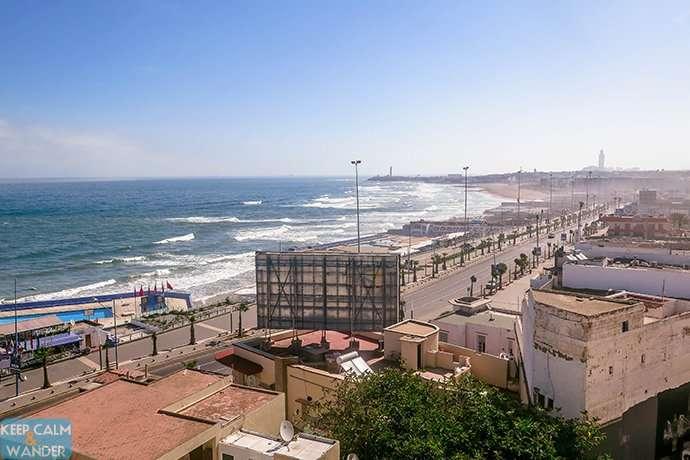 Hotel Azur Casablanca