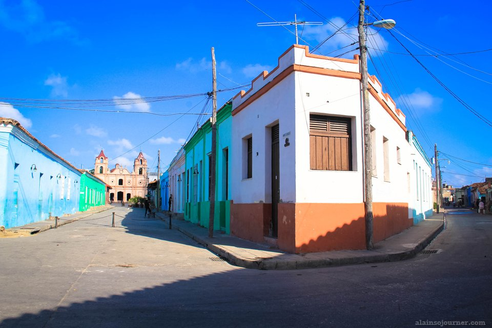 Things to do in Camaguey Churches and Streets Houses