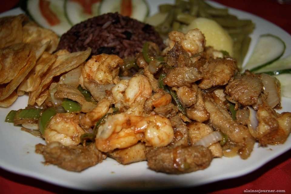 Cuban Cuisine – All the dishes I ate in Cuba