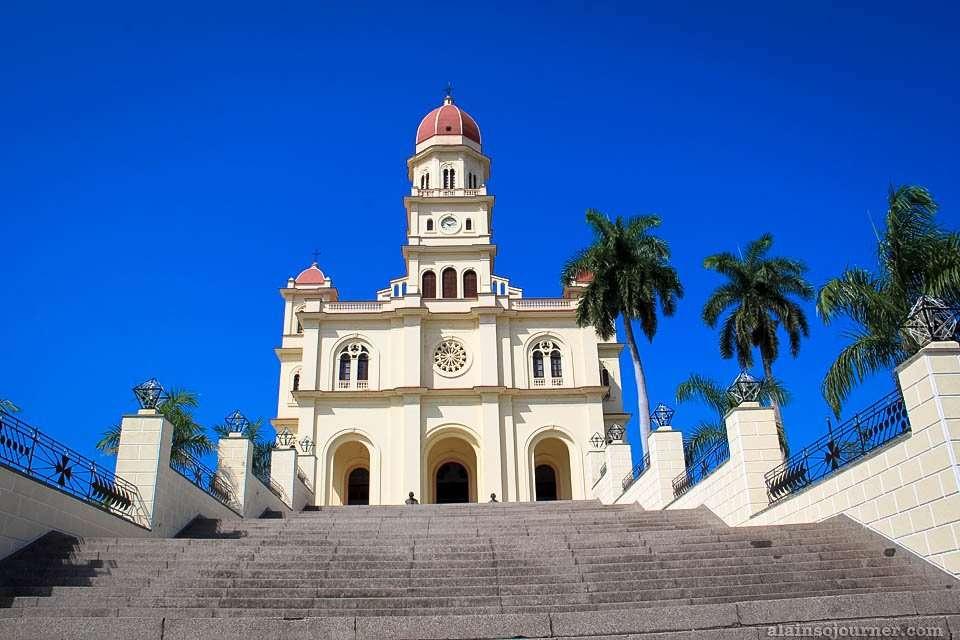 Visit El Cobre in Santiago de Cuba.