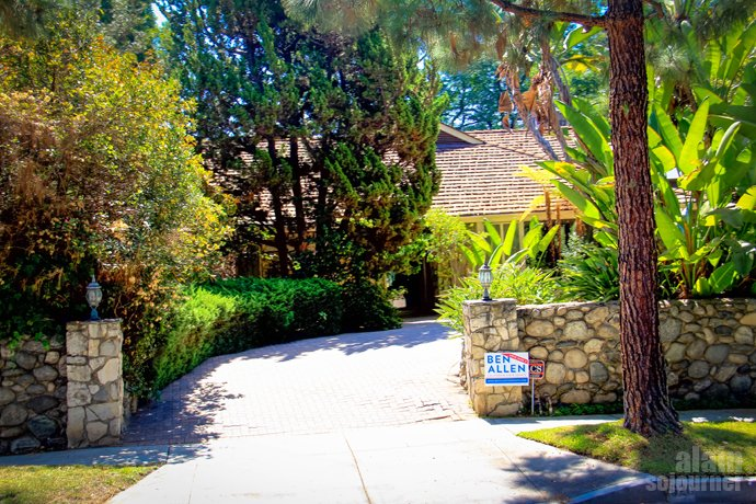 Dr. Phil House Beverly Hills Tour in Los Angeles.