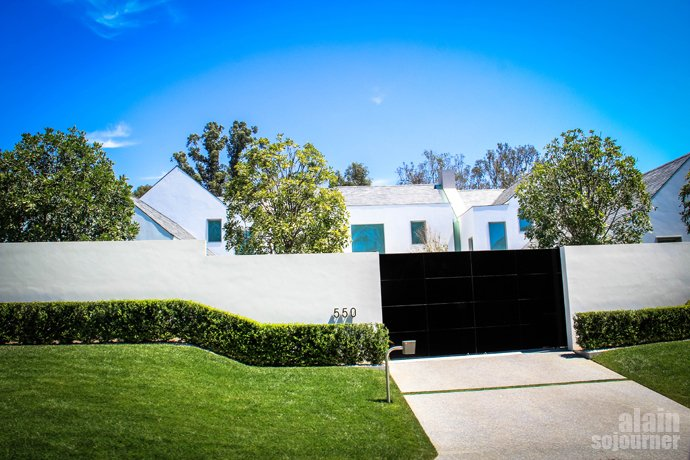 Justin Timberlake Beverly Hills Tour is home to the Hollywood stars.