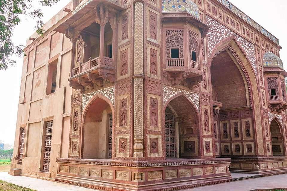 Hotel Hostel Agra with views of Taj Mahal Agra Things to do