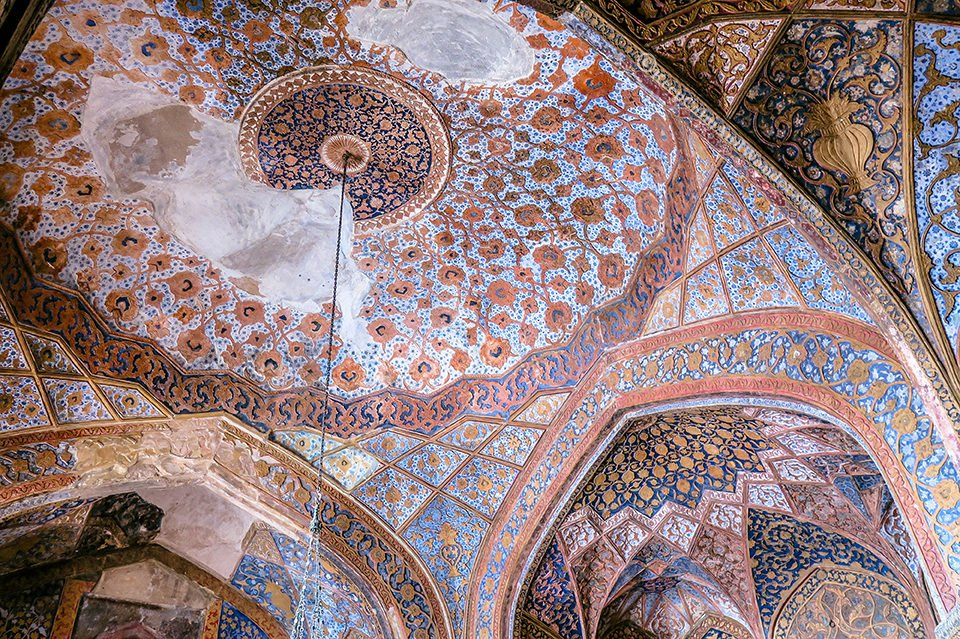 Things to do in Agra India