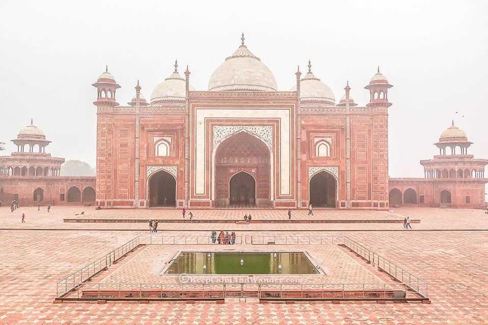 Things to do in Agra India Hostel Hotel Travel Blog