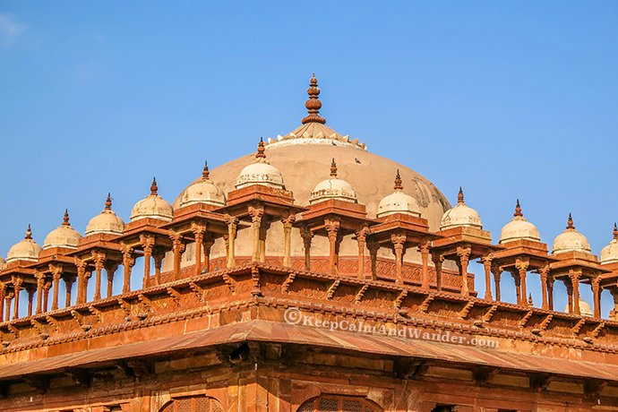 Things to do in Agra India Hostel With View of Taj Mahal