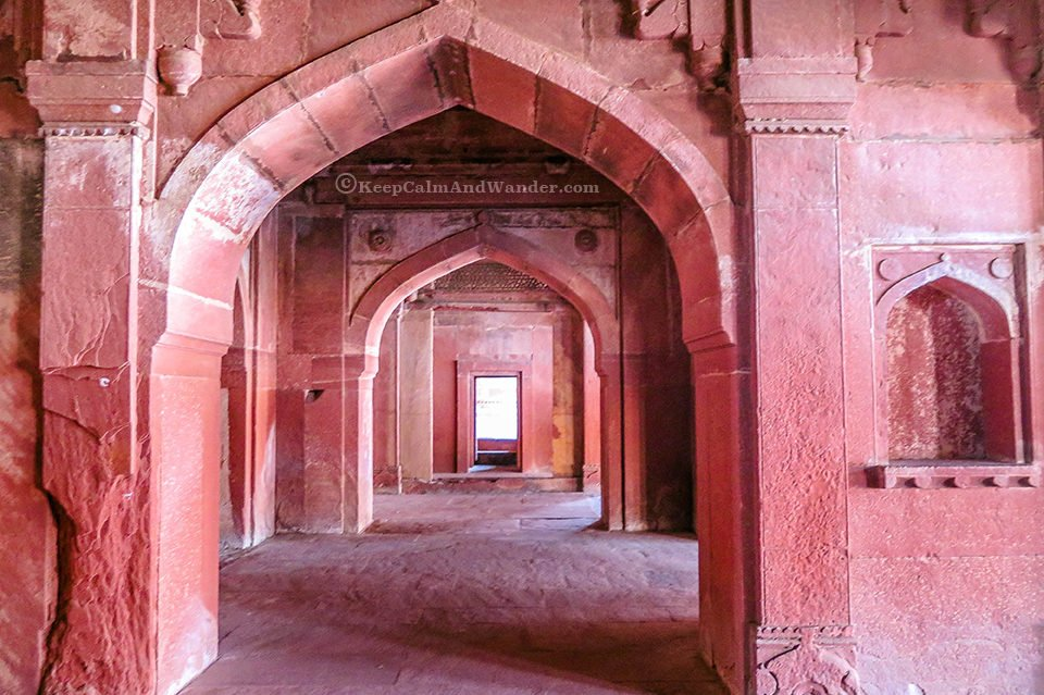 Things to do in Agra