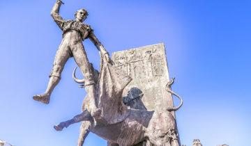 Plaza de Toros de Las Ventas - Where to Watch Bullfight in Madrid (Spain).