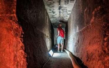 Red Pyramid Egypt Dahshur Saqarra 1