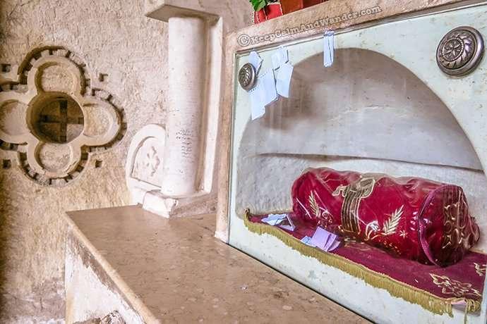 Travel blog Egypt Cairo Hostel Hoetl