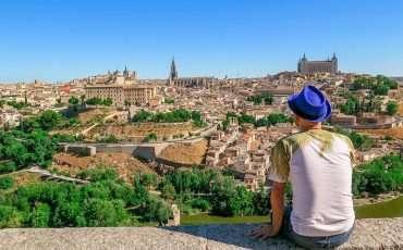 Toledo Mirador del Valle Spain 11