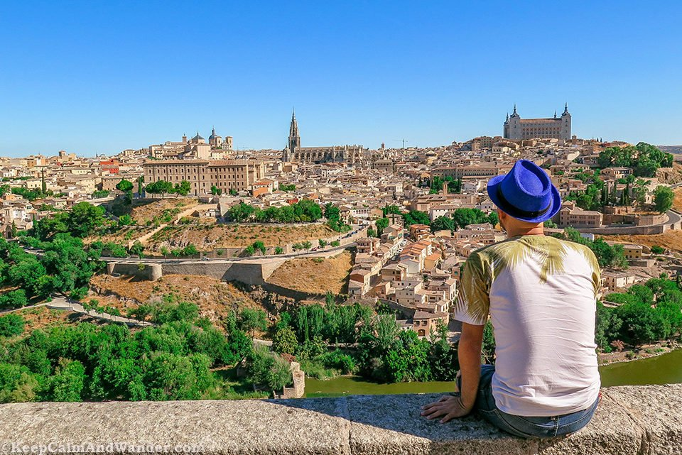 Things to do in Toledo (Spain).