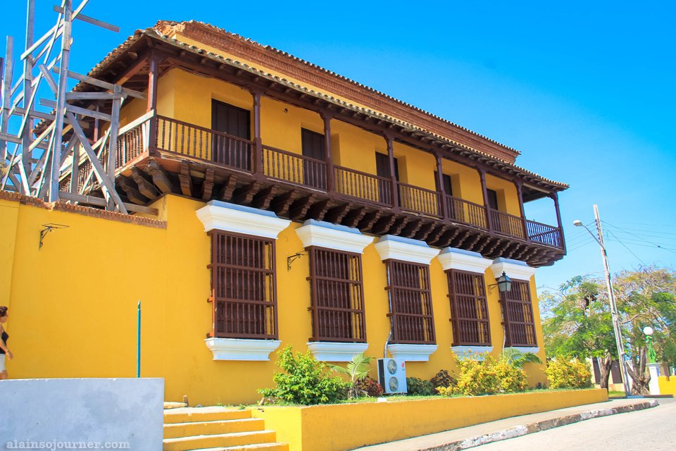 Museo de la Lucha Clandestina Santiago de Cuba