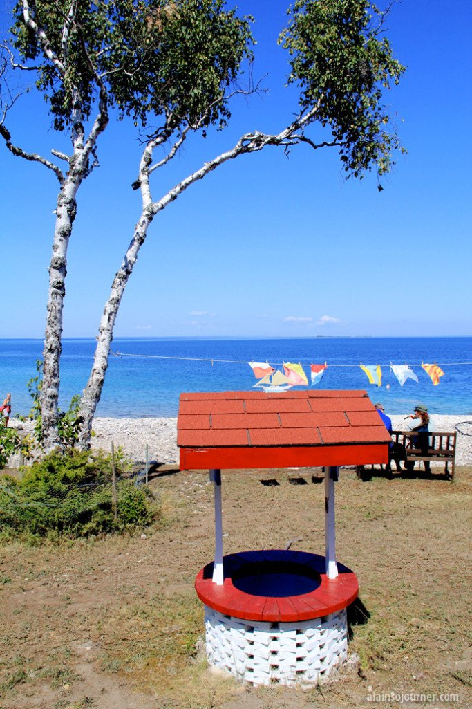Things to do in bruce peninsula