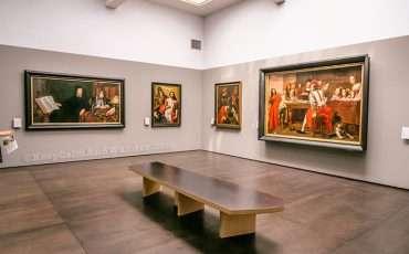 Groeninge Museum Brugges Belgium 6