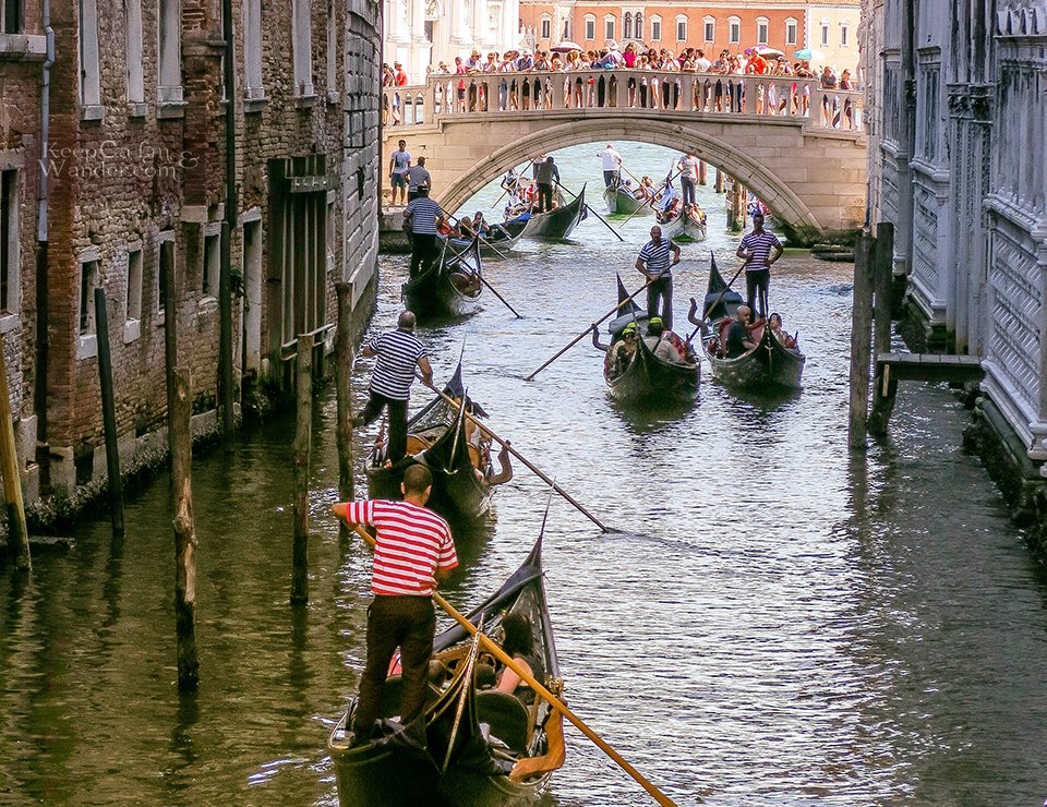 Things to do in Venezia, Italy.