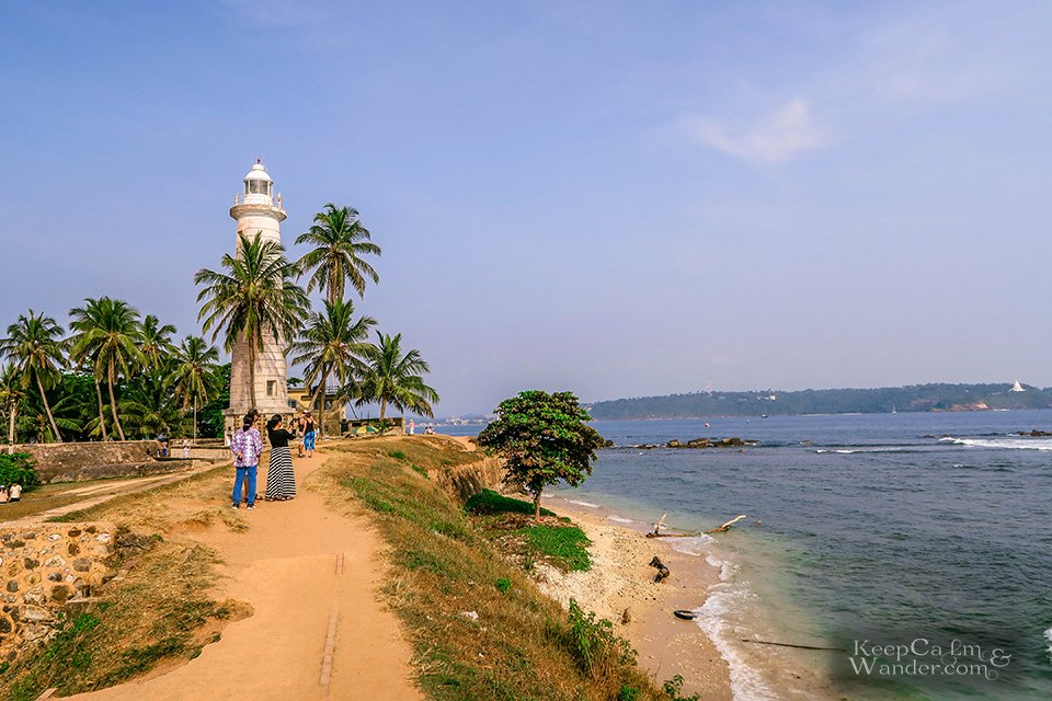 (Galle Fort